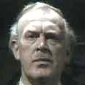 Major General Laidlaw played by Joss Ackland