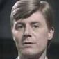 Nils Borg played by Martin Jarvis