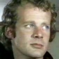 Peter Porteous played by Richard Heffer