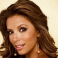 Eva Longoria Parker Entertainment Tonight