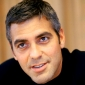 George Clooney Entertainment Tonight
