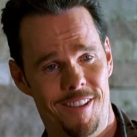 Johnny 'Drama' Chase played by Kevin Dillon