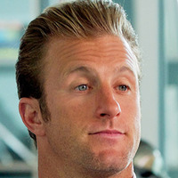 Scott Lavin played by Scott Caan