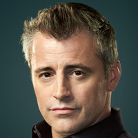 Matt LeBlanc played by Matt LeBlanc