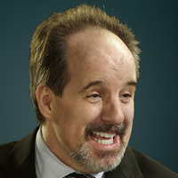 Merc Lapidus played by John Pankow