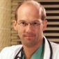 Dr. Mark Greene ER