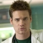 Dr. Ray Barnett played by Shane West Image