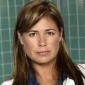Nurse Abby Lockhart / Dr. Abby Lockhart played by Maura Tierney Image