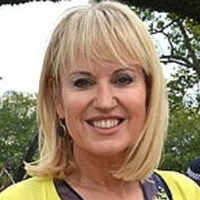 Nicki Chapman Escape To The Country (UK)