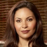 Allison Blake played by Salli Richardson