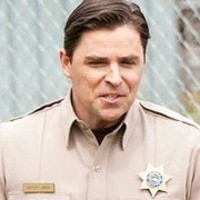 Deputy Andy 2.0 played by Kavan Smith