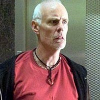 Jim Taggartplayed by Matt Frewer