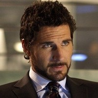 Nathan Stark played by Ed Quinn
