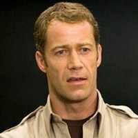 Sheriff Jack Carter played by Colin Ferguson