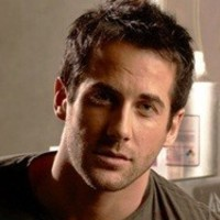 Zane Donovan played by Niall Matter