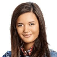 Tara Crossley played by Naomi Sequeira