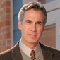 Dr. Harold Abbottplayed by Tom Amandes