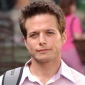 Dr. Jake Hartmanplayed by Scott Wolf