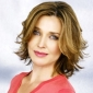 Julia Brownplayed by Brenda Strong
