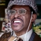 Doc played by Antonio Fargas