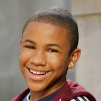 Drew Rock played by Tequan Richmond