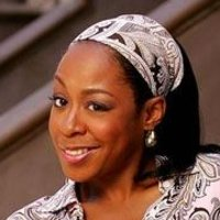 Rochelle Rock played by Tichina Arnold