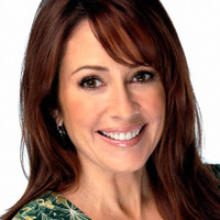 Debra Barone played by Patricia Heaton