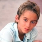 Geoffrey Barone played by Sawyer Sweeten