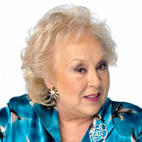 Marie Barone played by Doris Roberts