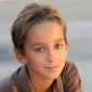 Michael Barone played by Sullivan Sweeten