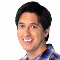 Raymond  played by Ray Romano