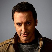 Ben Shakir played by Aasif Mandvi