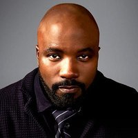 David Acosta played by Mike Colter