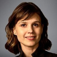 Kristen Bouchard played by Katja Herbers