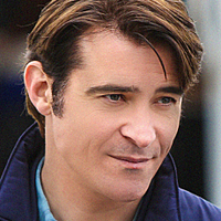 Dr. John Woods played by Goran Visnjic