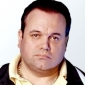 Barryplayed by Shaun Williamson