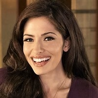 Kate Reed played by Sarah Shahi