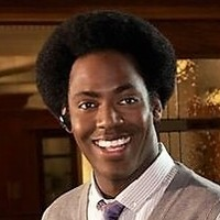 Leonardo Prince played by Baron Vaughn
