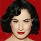 Herself - Coach (2)played by Dita Von Teese