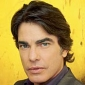 Mitch Allison played by Peter Gallagher