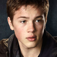 Ben Mason played by Connor Jessup Image