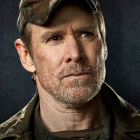 Captain Weaver  played by Will Patton Image