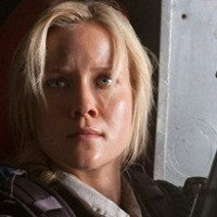 Karen Nadler played by Jessy Schram