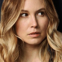 Margaret played by Sarah Carter