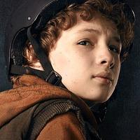 Matt Mason played by Maxim Knight
