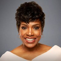 Rose played by Sheryl Lee Ralph