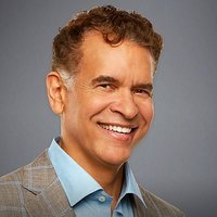 Walt played by Brian Stokes Mitchell