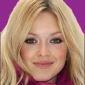 Fearne Cotton Fame Academy (UK)