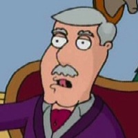 Carter Pewterschmidt Family Guy