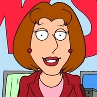 Diane Simmons Family Guy